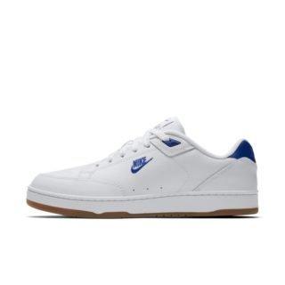 Nike Grandstand II Premium Herenschoen - Wit Wit