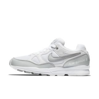 Nike Air Span II Herenschoen - Wit Wit