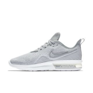 Nike Air Max Sequent 4 Damesschoen - Wit Wit
