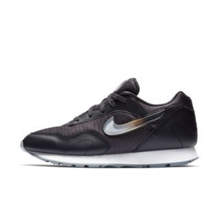 Nike Outburst Premium Damesschoen - Grijs Grijs