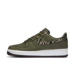 Nike Air Force 1 Premium Herenschoen - Olive Olive