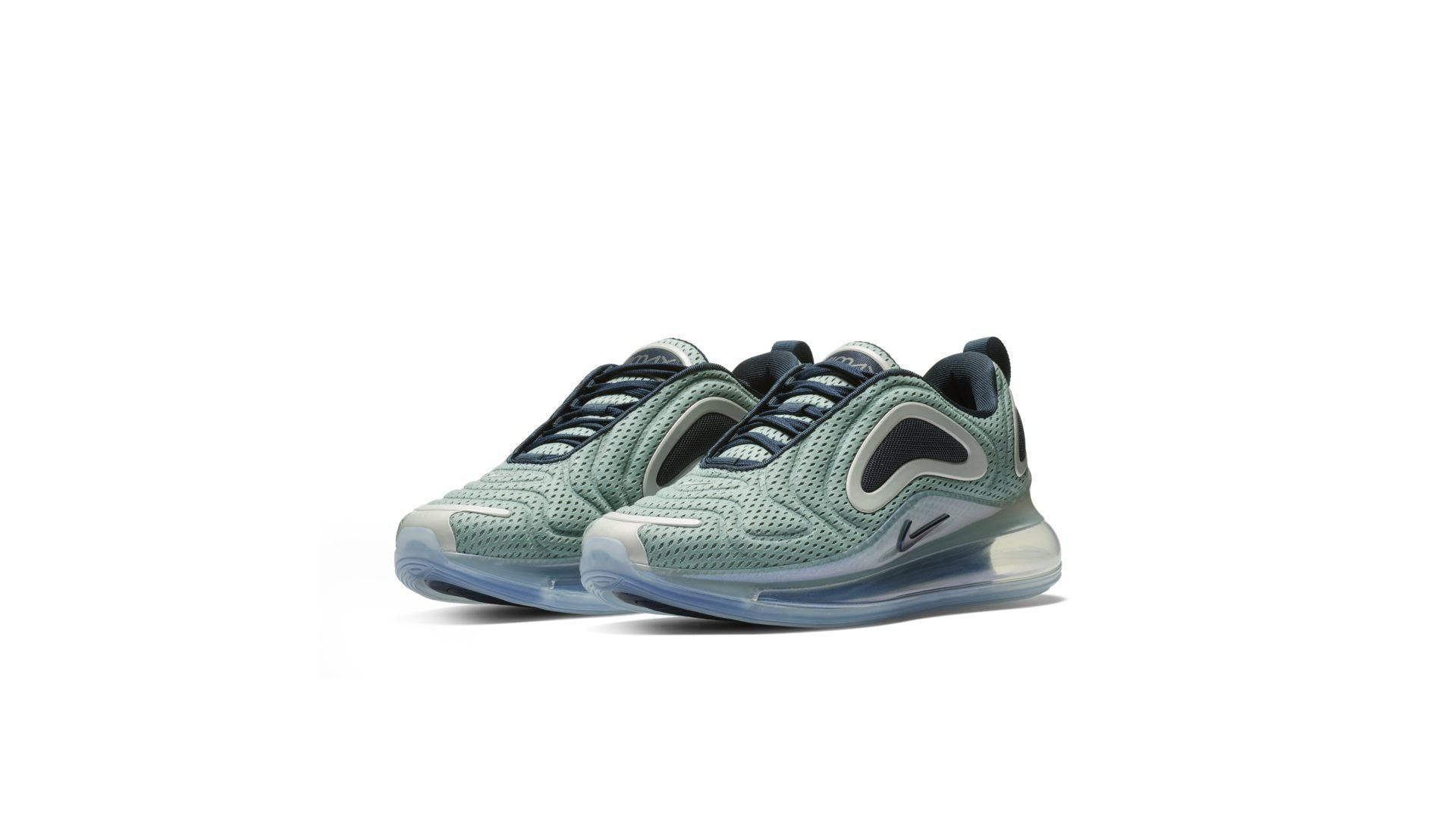 Nike Air Max 720 'Northern Lights Day' (AR9293 001)