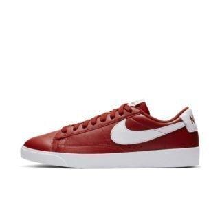 Nike Blazer Low LE Damesschoen - Rood Rood