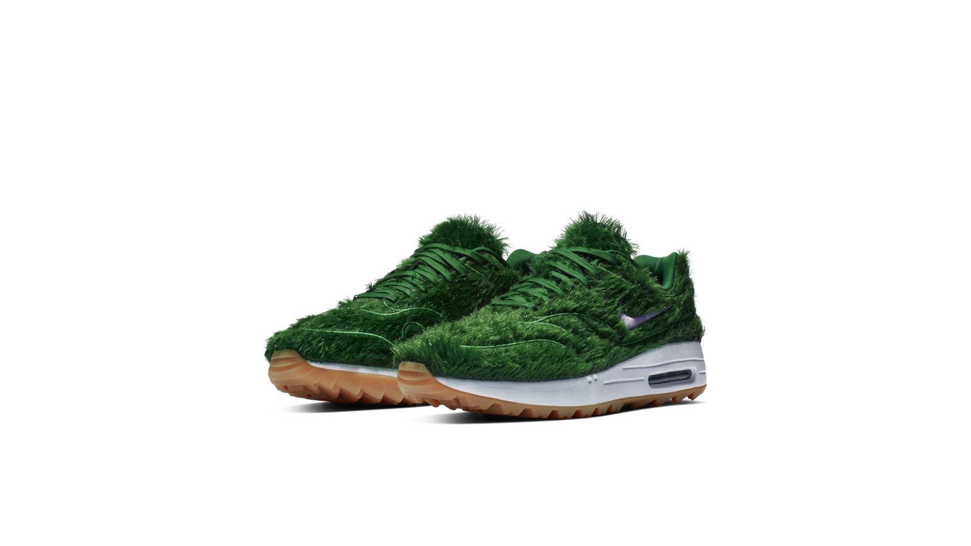 cd5a2d7e268 Nike Air Max 1 Golf NRG  Grass  (BQ4804-300)