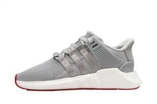adidas EQT Support 93/17 (zilver/wit)