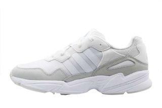 adidas Yung 96 (wit/grijs)
