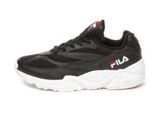 FILA V94M Low (Black)