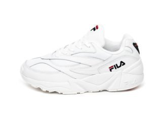 FILA V94M Low Wmn (White)