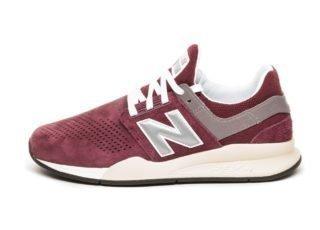 New Balance MS247JY (Red)