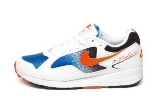 Nike Air Skylon II (White / Team Orange - Hyper Royal - Black)