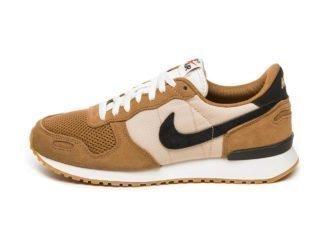 Nike Air Vortex (Golden Beige / Black - Desert Ore - Sail)