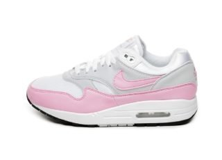 Nike Wmns Air Max 1 Essential (White / Psychic Pink)