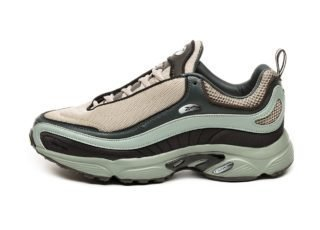 Reebok x Vainl Archive Daytona DMX MU (Green Grey / Natural)