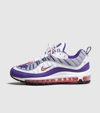 Nike Air Max 98 Dames (roze)