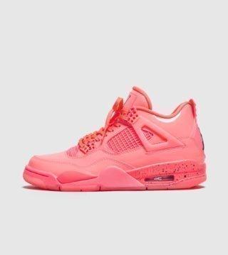 Jordan Air 4 NRG Dames (roze)