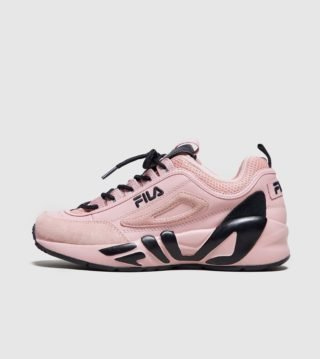 Fila Disblower – size? Exclusive Dames (roze)