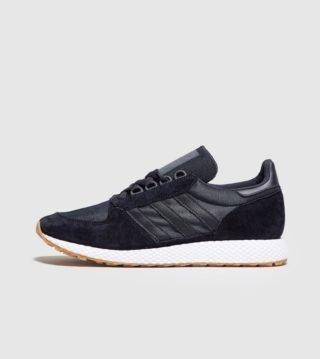 adidas Originals Forest Grove (zwart)