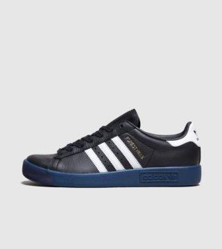 adidas Originals Forest Hills (zwart)