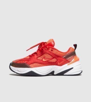Nike M2K Tekno Dames (rood)