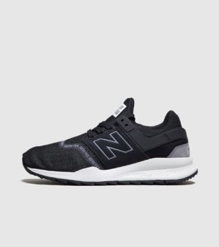 New Balance 247 v2 GORE-TEX (zwart)