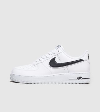 Nike Air Force 1 '07 Low Essential (wit)