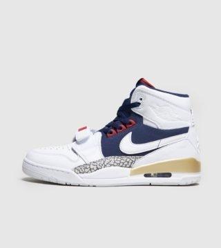 Jordan Legacy 312 (wit)