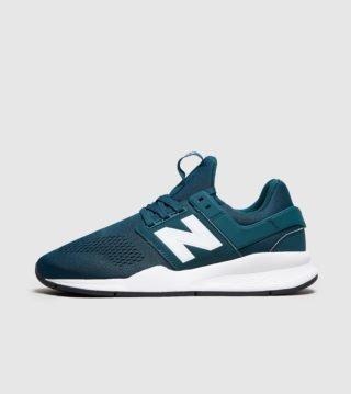 New Balance 247 V2 (groen)