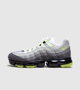Nike Vapormax 95 Dames (grijs)