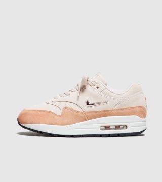 Nike Air Max 1 Jewel Dames (wit)