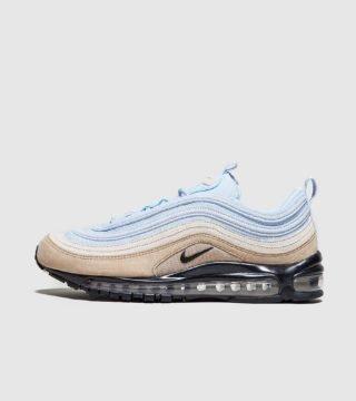 Nike Air Max 97 (bruin)