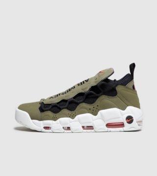 Nike Air More Money (groen)