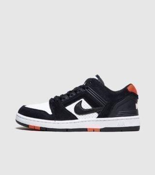 Nike SB Air Force II (zwart)