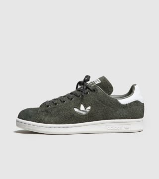 adidas Originals Stan Smith Trefoil Women's (zwart)