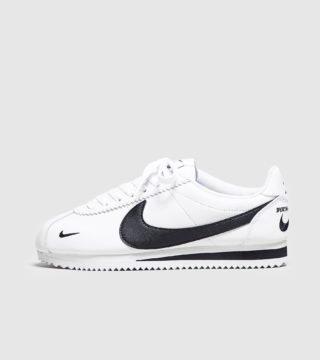 Nike Cortez Premium Women's (wit)