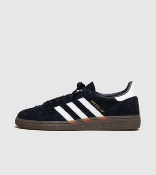 adidas Originals Handball Spezial Women's (zwart)