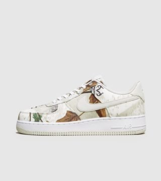 Nike Air Force 1 Low 'Realtree' Camo Pack (wit)