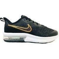 Nike Air max sequent 4 zwart