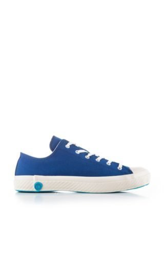 Shoes Like Pottery 01JP Low Top Indigo