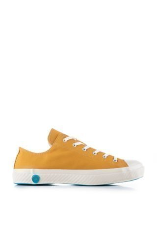 Shoes Like Pottery 01JP Low Top Mustard Yellow
