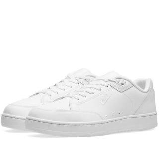 Nike Grandstand II (White)