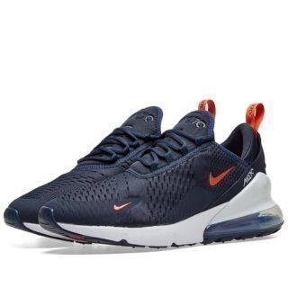 Nike Air Max 270 WE (Blue)