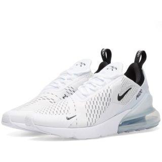 Nike Air Max 270 (White)