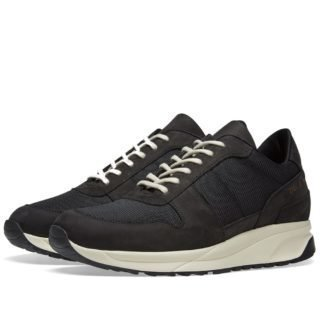 Common Projects Track Vintage (Black)