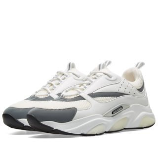 Dior Homme B22 Sneaker (White)