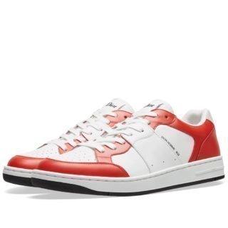 Dior Homme B02 Sneaker (White)