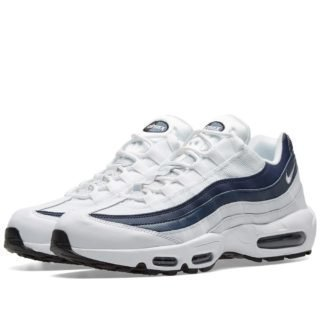 new product bfb95 5a7d6 Nike Air Max 95 Essential (White)