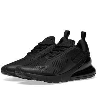 Nike Air Max 270 (Black)