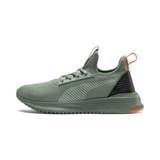 PUMA AVID Fight or Flight sneakers (Groen/Oranje)