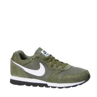 Nike MD Runner 2 sneakers (groen)