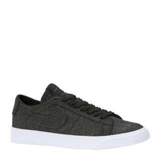 Nike SB Zoom Blazer Low sneakers antraciet (grijs)